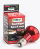 ProRep Red Night Spot Lamp ES 40w, 60w and 100w